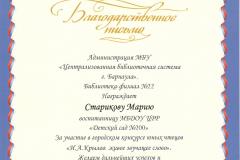 Библиотека-конкурс-Мария-Старикова